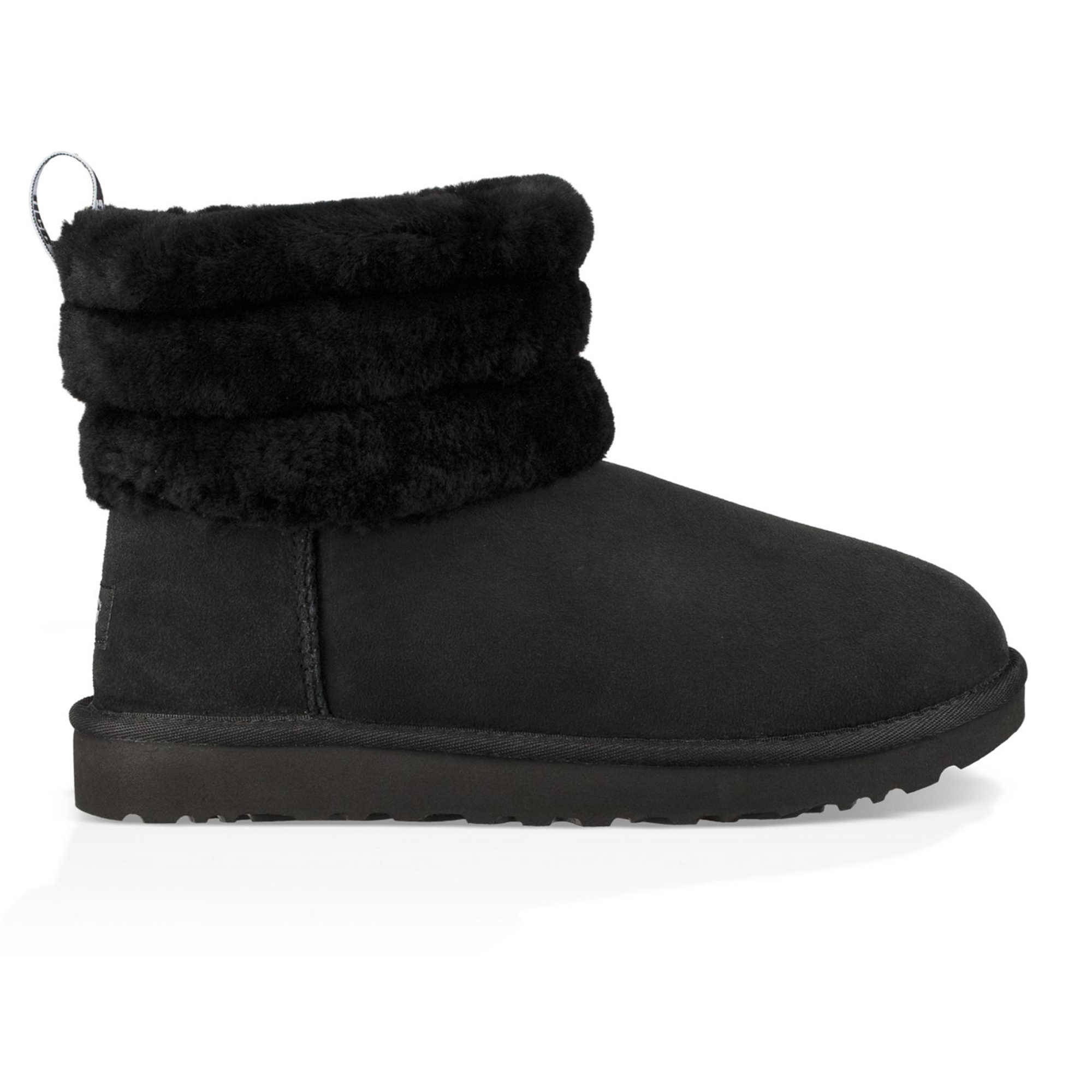 UGG Fluff Mini Quilted Women